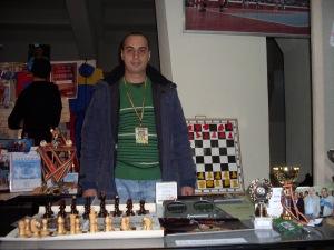 Preda Iulian